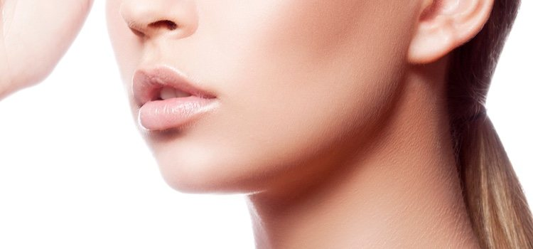 Tener unos labios sanos es fundamental