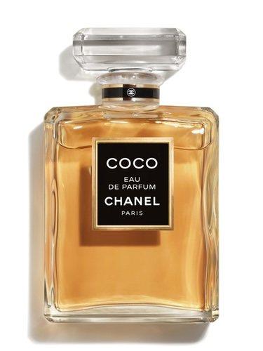Perfume Coco de Chanel
