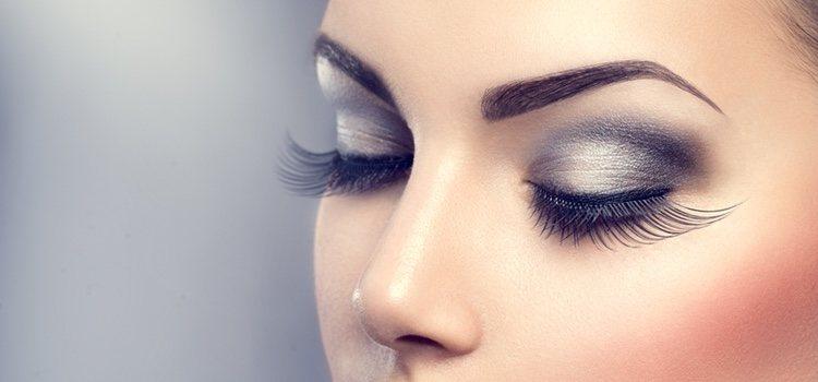 Hay que cuidar la piel para que el maquillaje no se agriete