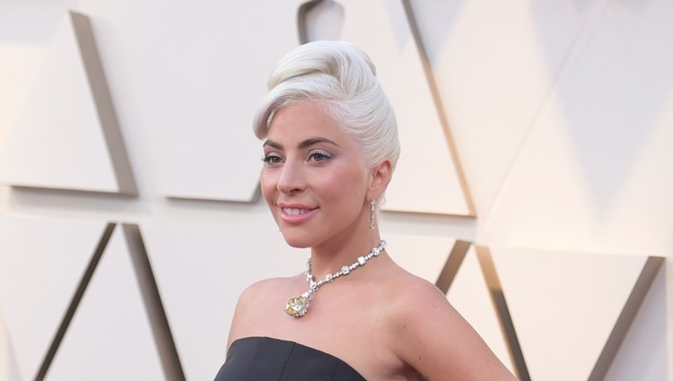 El maravilloso recogido de Lady Gaga