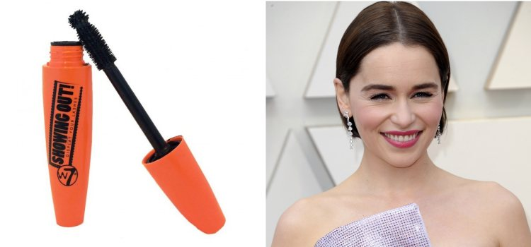 La actriz Emilia Clarke, en los Premios Oscar 2019