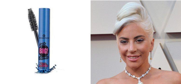 La cantante Lady Gaga, en los Premios Oscar 2019