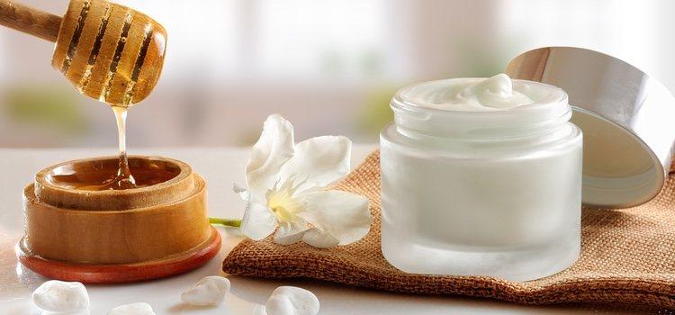 Prepara tu piel para aplicar la crema