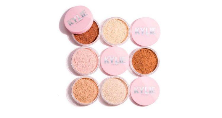 Así son los seis nuevos polvos de acabado 'Setting Powders' de Kylie Cosmetics