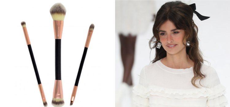 Flex and Go, un set de brochas low cost imprescindible en tu kit de maquillaje