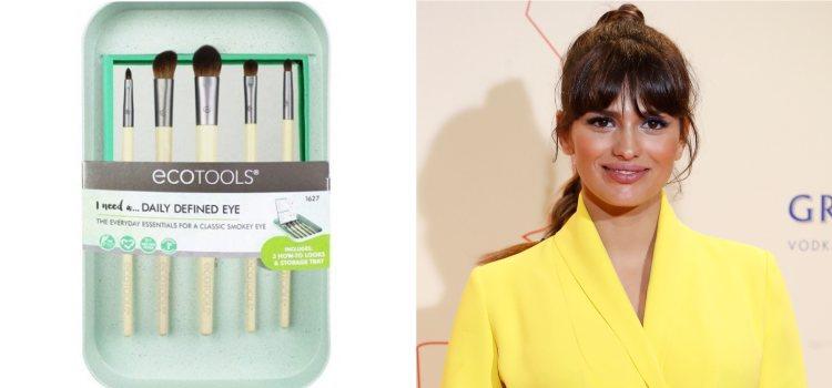 EcoTools, la marca conocida por sus brochas comprometidas con el medio ambiente