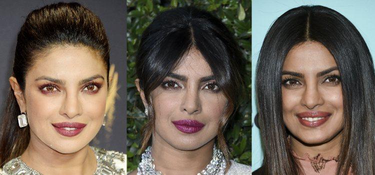 Los labiales de la actriz siempre deben tener una textura cremosa