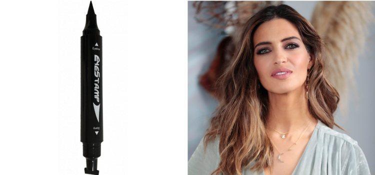 Consigue un eyeliner perfecto con Eyestamp de Trending Pro