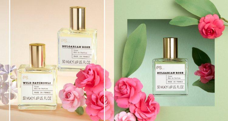 La colección de fragancias 'Ingredientes' de Primark
