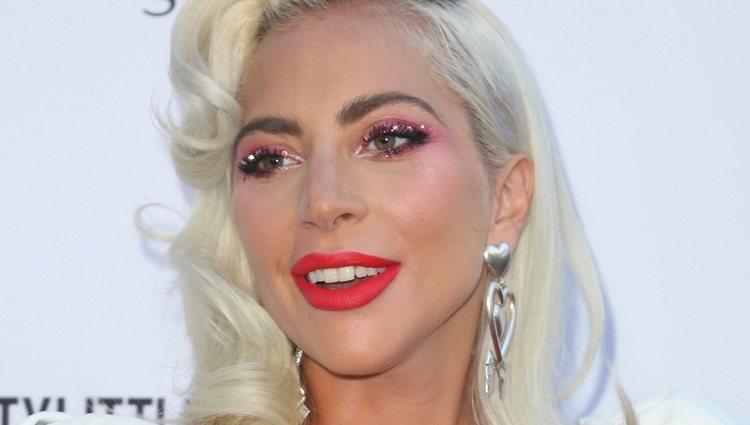 Lady Gaga destaca de nuevo