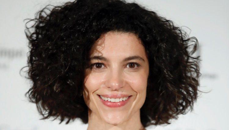 El excesivo volumen en el pelo de Irene Visedo