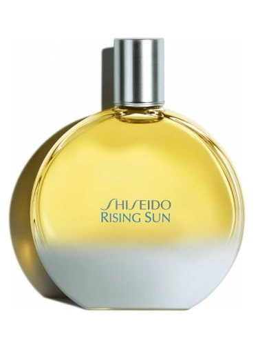 Perfume 'Rising Sun' de Shiseido