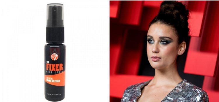 W7 es una de las marcas más famosas de la gama low cost en maquillaje