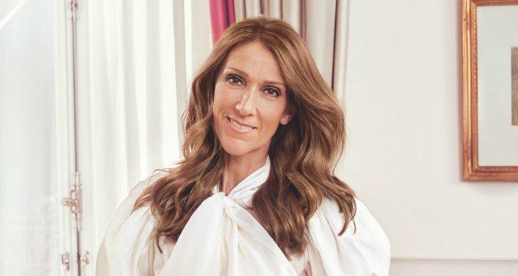 Céline Dion es la nueva embajadora de L'Oréal