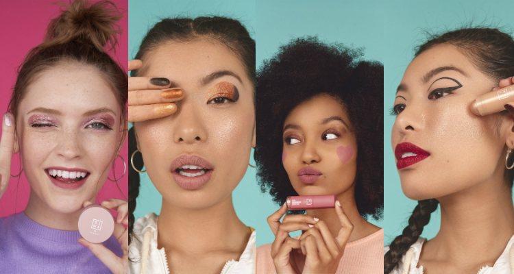 3INA x Primark Beauty: Una colección con cosméticos para todas