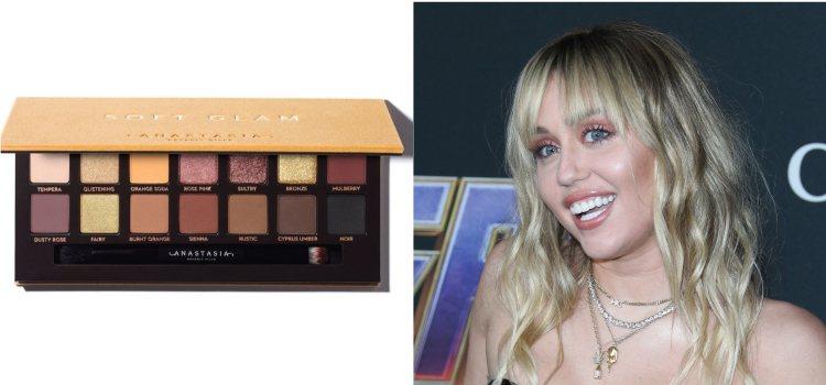 Consigue looks de tonos tierra con la paleta Soft Glam de Anastasia Beverly Hills