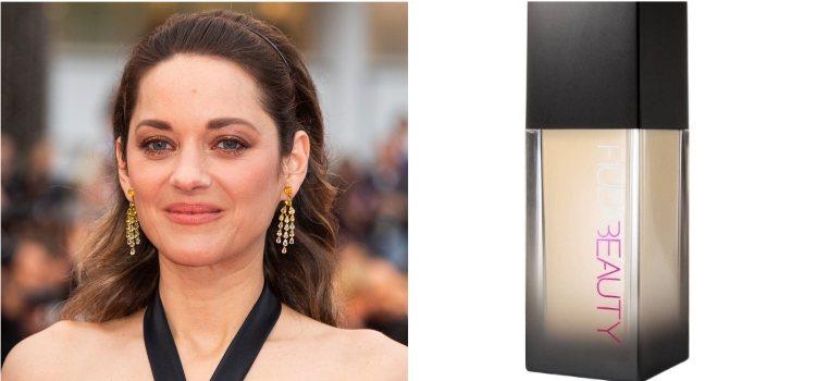 Faux Filter de Huda Beauty, una de las mejores bases de maquillaje de alta gama