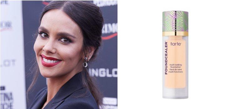 Foundcealer Multi Tasking Foundation de Tarte, una de las mejores bases de maquillaje
