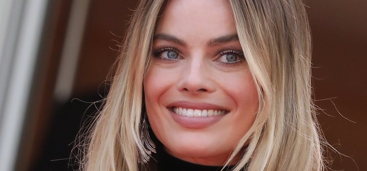Margot Robbie en la premier de 'Once Upon a Time in Hollywood'