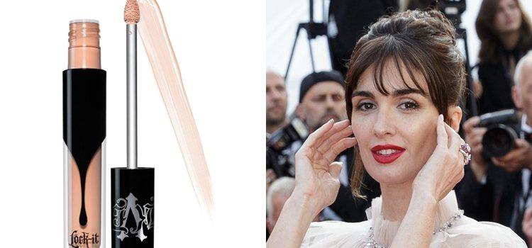 El corrector Lock-it Concealer Crème, de la firma Kat Von D