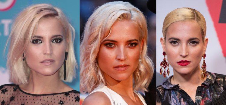 Un acabado luminoso en la piel es esencial para la actriz