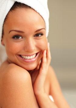 cuidados para las pieles jóvenes