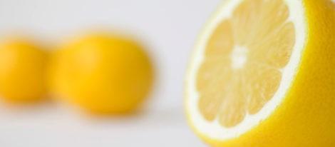 limon para los codos secos
