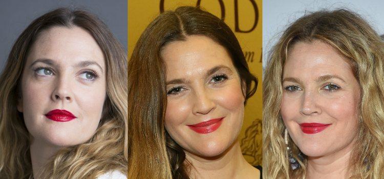Los labios se convierten en los protagonistas del look