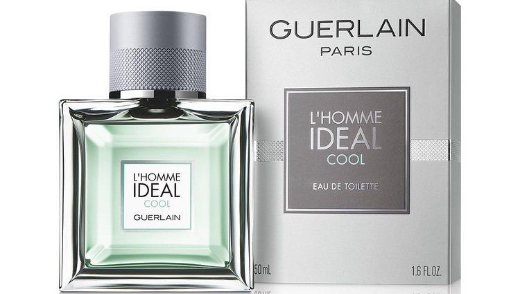 Un nuevo perfume que explora la nueva masculinidad con la almendra como centro de la frangancia