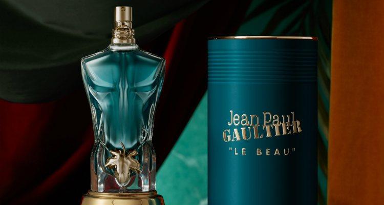 'Le Beau', la nueva fragancia masculina de Jean Paul Gaultier