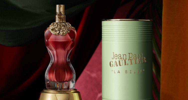 'La Belle', el nuevo perfume femenino de Jean Paul Gaultier