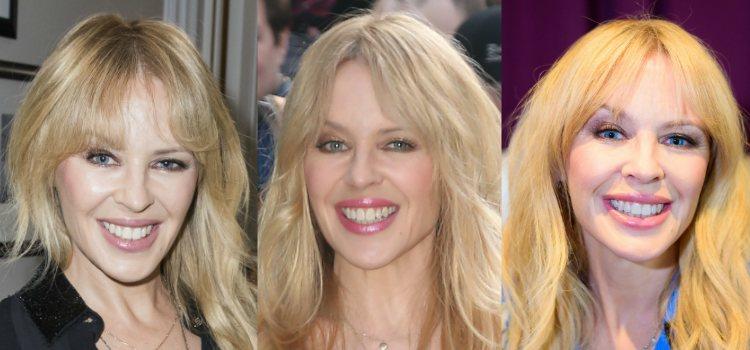 Los tonos rosados en los labios son perfectos para completar sus looks