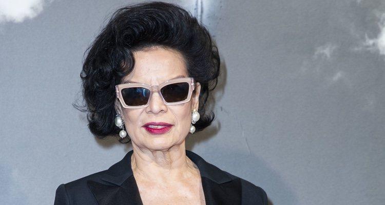 La novia más famosa de los años sesenta defrauda en su última elección de maquillaje