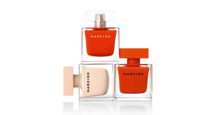 La colección 'Narciso' de Narciso Rodriguez se amplía con la llegada de 'Narciso Rouge EDT'