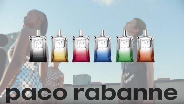 La línea de fragancias 'Pacollection' de Julien Dossena para Paco Rabanne