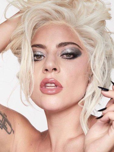 Maquillaje de la nueva línea de cosmética Haus Laboratories de Lady Gaga   Foto: Haus Laboratories