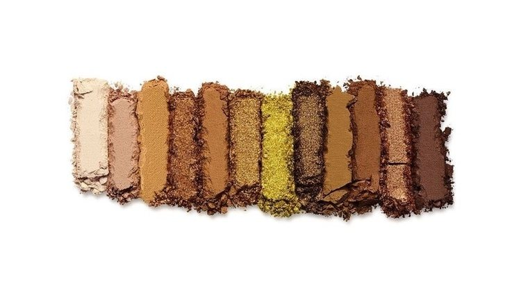 'Naked Honey' da la bienvenida al otoño con una paleta de colores muy brillante