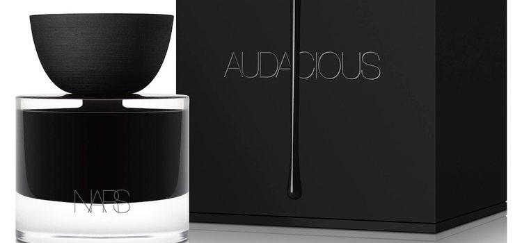 Primer perfume 'Audacious' de NARS por su 25 aniversario | Foto: Nars