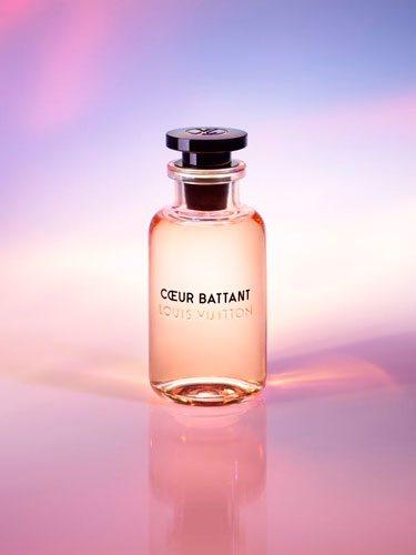 'Coeur battant', la nueva fragancia para este otoño de Louis Vuitton | Foto: Louis Vuitton