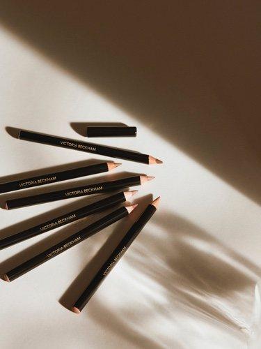 Delineadores nude de 'Your Perfect Pout'