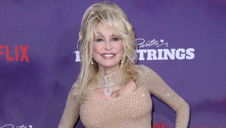 Dolly Parton: cardado fantasía y errores