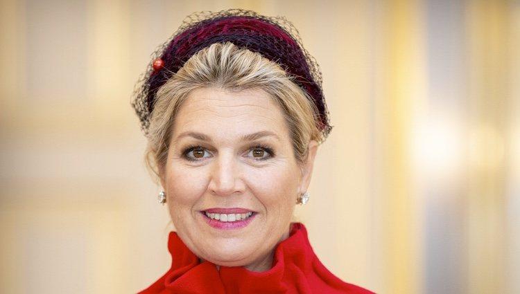 Máxima de Holanda: la naturalidad es la clave del éxito