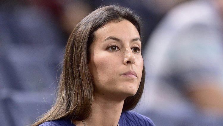 Ana Boyer y el maquillaje que no te quitarás este otoño 2019/ 2020