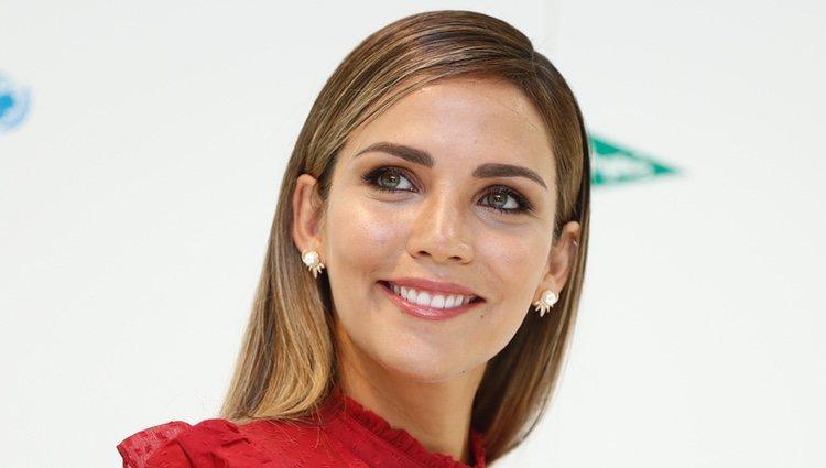 Rosanna Zanettilo vuelve a hacer y triunfa con su look beauty