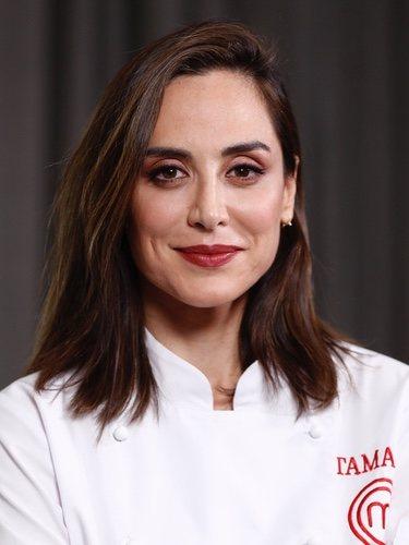 Tamara Falcó, ganadora de 'Masterchef Celebrity 4' y prescriptora de belleza