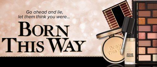'Born This Way' de Too Faced lanza dos nuevas paletas nude