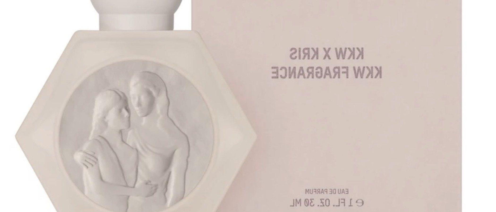 El perfume de Kim Kardashian y Kris Jenner con el que donarán fondos para los más vulnerables por el COVID19