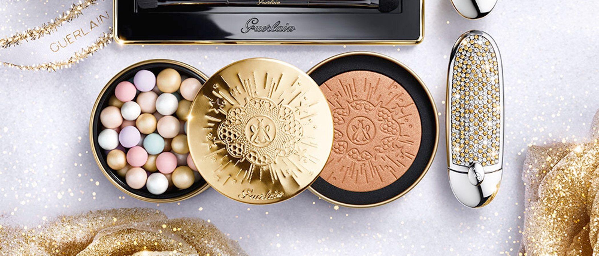 Así es 'Golden Bee', la colección de Navidad 2020 de Guerlain
