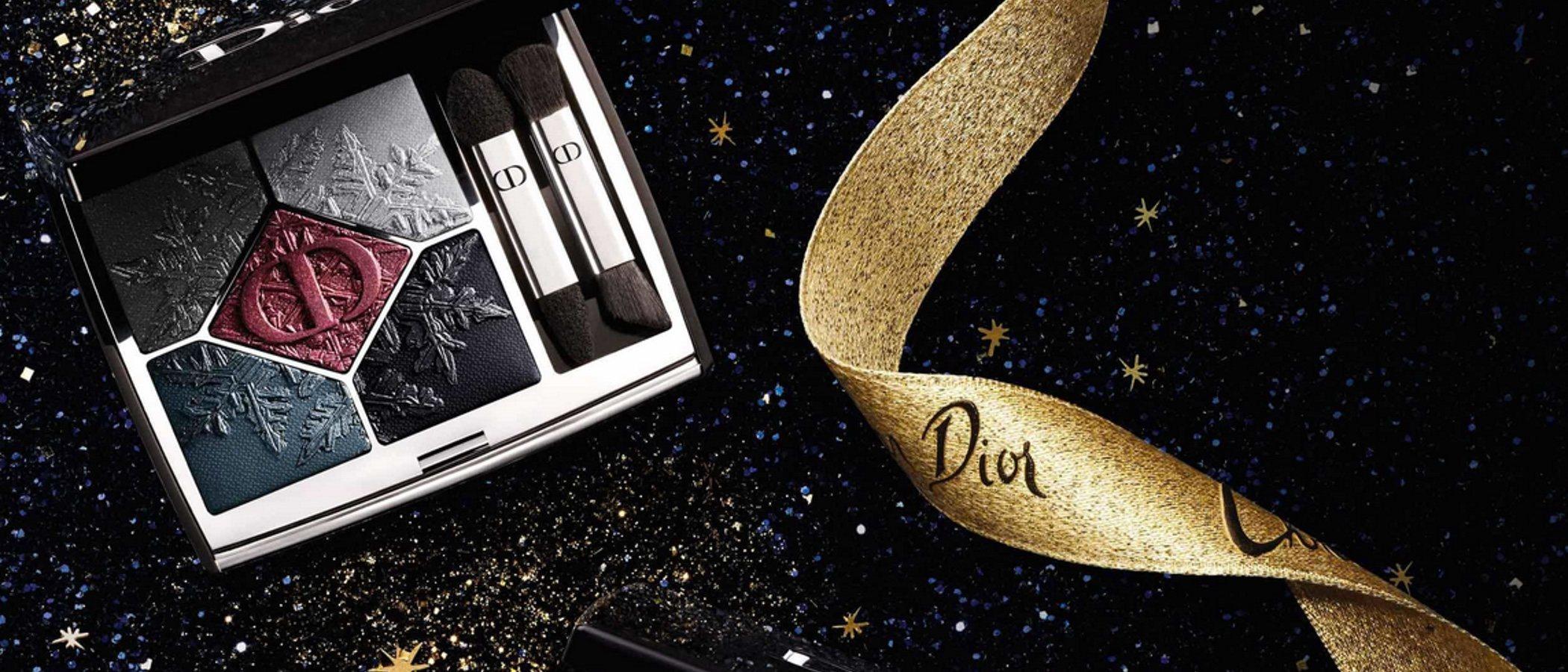 Así es 'Golden Nights', la colección de Navidad 2020 de Dior