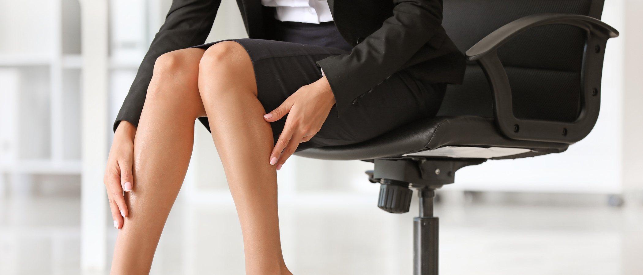 Consejos para evitar tener las piernas hinchadas